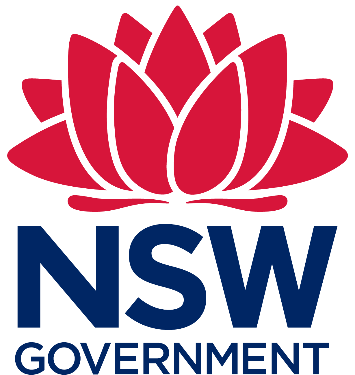 Picture of the NSW Government waratah