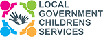 Local Government Children's Services Managers' Network logo for use by council-run children's services in NSW