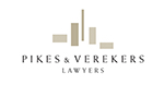 Pike Verekers Logo
