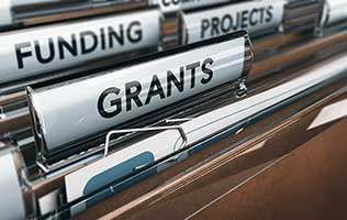 Developing Successful Grant Applications
